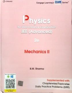 Physics for Joint Entrance Examination JEE Advanced - Mechanics 2 price comparison at Flipkart, Amazon, Crossword, Uread, Bookadda, Landmark, Homeshop18