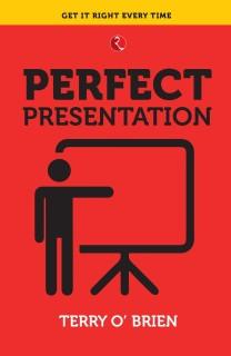 Perfect Presentation price comparison at Flipkart, Amazon, Crossword, Uread, Bookadda, Landmark, Homeshop18