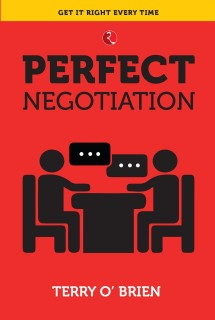 Perfect Negotiation price comparison at Flipkart, Amazon, Crossword, Uread, Bookadda, Landmark, Homeshop18