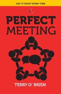 Perfect Meeting price comparison at Flipkart, Amazon, Crossword, Uread, Bookadda, Landmark, Homeshop18