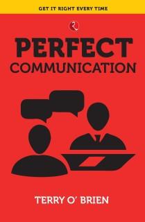 Perfect Communication price comparison at Flipkart, Amazon, Crossword, Uread, Bookadda, Landmark, Homeshop18