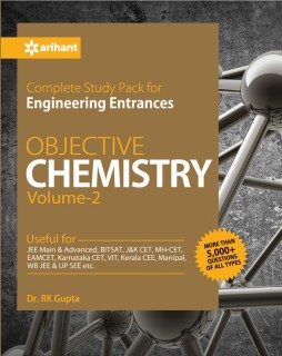 Objective Chemistry Vol 2 For Engineering Entrances price comparison at Flipkart, Amazon, Crossword, Uread, Bookadda, Landmark, Homeshop18