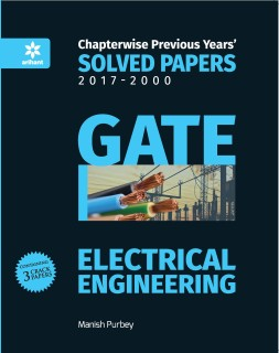 GATE - Electrical Engineering : Chapterwise Previous Years Solved Papers (2000 - 2017) First Edition price comparison at Flipkart, Amazon, Crossword, Uread, Bookadda, Landmark, Homeshop18