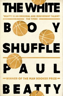 The White Boy Shuffle price comparison at Flipkart, Amazon, Crossword, Uread, Bookadda, Landmark, Homeshop18