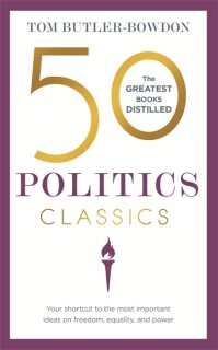 50 Politics Classics price comparison at Flipkart, Amazon, Crossword, Uread, Bookadda, Landmark, Homeshop18