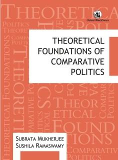 Theoretical Foundations of Comparative Politics price comparison at Flipkart, Amazon, Crossword, Uread, Bookadda, Landmark, Homeshop18