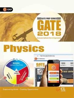 GATE - Physics 2018 Fifteenth Edition price comparison at Flipkart, Amazon, Crossword, Uread, Bookadda, Landmark, Homeshop18
