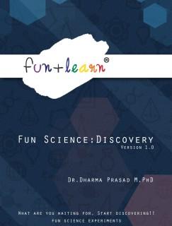 Fun Science : Discovery price comparison at Flipkart, Amazon, Crossword, Uread, Bookadda, Landmark, Homeshop18