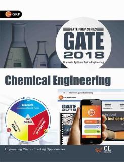 GATE - Chemical Engineering 2018 First Edition price comparison at Flipkart, Amazon, Crossword, Uread, Bookadda, Landmark, Homeshop18