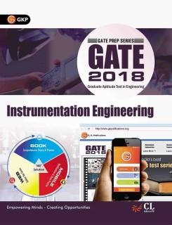 GATE - Instrumentation Engineering 2018 First Edition price comparison at Flipkart, Amazon, Crossword, Uread, Bookadda, Landmark, Homeshop18