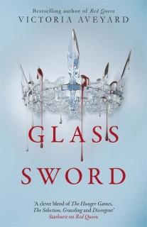 Glass Sword price comparison at Flipkart, Amazon, Crossword, Uread, Bookadda, Landmark, Homeshop18