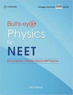 Bull's-eye Physics for NEET Paperback – 1 Apr 2017 price comparison at Flipkart, Amazon, Crossword, Uread, Bookadda, Landmark, Homeshop18