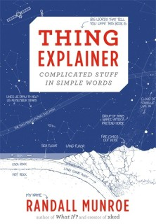 Thing Explainer price comparison at Flipkart, Amazon, Crossword, Uread, Bookadda, Landmark, Homeshop18