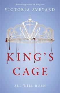 King's Cage price comparison at Flipkart, Amazon, Crossword, Uread, Bookadda, Landmark, Homeshop18