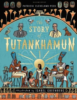 The Story of Tutankhamun price comparison at Flipkart, Amazon, Crossword, Uread, Bookadda, Landmark, Homeshop18