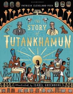 The Story of Tutankhamun price comparison at Flipkart, Amazon, Crossword, Uread, Bookadda, Landmark, Homeshop18