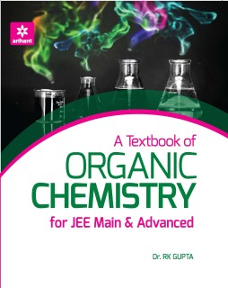 A Textbook of Organic Chemistry for JEE Main and Advanced First Edition price comparison at Flipkart, Amazon, Crossword, Uread, Bookadda, Landmark, Homeshop18