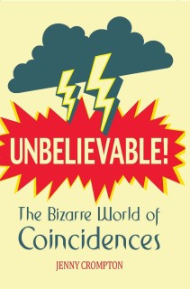 Unbelievable! : The Bizarre World of Coincidences price comparison at Flipkart, Amazon, Crossword, Uread, Bookadda, Landmark, Homeshop18