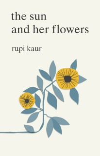 The Sun and Her Flowers price comparison at Flipkart, Amazon, Crossword, Uread, Bookadda, Landmark, Homeshop18