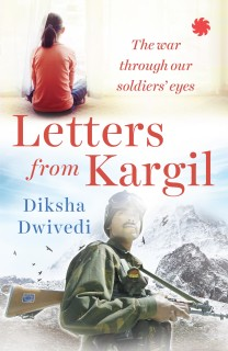 Letters from Kargil : The War Through Our Soldier's Eye price comparison at Flipkart, Amazon, Crossword, Uread, Bookadda, Landmark, Homeshop18