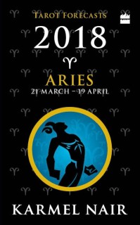 Tarot Forecasts 2018 - Aries (21 March - 19 April) price comparison at Flipkart, Amazon, Crossword, Uread, Bookadda, Landmark, Homeshop18
