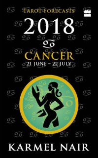 Tarot Forecasts 2018 - Cancer (21 June - 22 July) price comparison at Flipkart, Amazon, Crossword, Uread, Bookadda, Landmark, Homeshop18