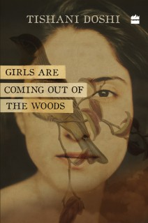 Girls Are Coming Out of the Woods price comparison at Flipkart, Amazon, Crossword, Uread, Bookadda, Landmark, Homeshop18