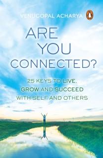 Are You Connected? price comparison at Flipkart, Amazon, Crossword, Uread, Bookadda, Landmark, Homeshop18