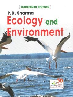 Ecology and Environment price comparison at Flipkart, Amazon, Crossword, Uread, Bookadda, Landmark, Homeshop18