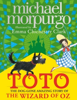 Toto : The Dog - Gone Amazing Story of the Wizard of Oz price comparison at Flipkart, Amazon, Crossword, Uread, Bookadda, Landmark, Homeshop18