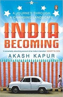 India Becoming:A Journey through a Chang price comparison at Flipkart, Amazon, Crossword, Uread, Bookadda, Landmark, Homeshop18