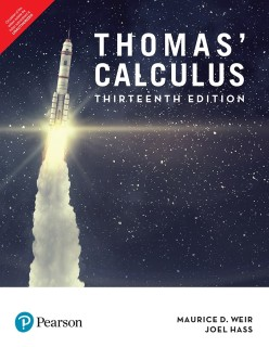Thomas' Calculus Thirteenth Edition price comparison at Flipkart, Amazon, Crossword, Uread, Bookadda, Landmark, Homeshop18