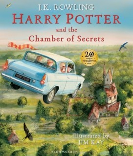 Harry Potter and the Chamber of Secrets price comparison at Flipkart, Amazon, Crossword, Uread, Bookadda, Landmark, Homeshop18