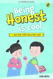 Being Honest is Cool price comparison at Flipkart, Amazon, Crossword, Uread, Bookadda, Landmark, Homeshop18