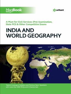 India and World Geography price comparison at Flipkart, Amazon, Crossword, Uread, Bookadda, Landmark, Homeshop18