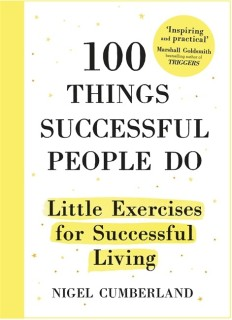 100 Things Successful People Do price comparison at Flipkart, Amazon, Crossword, Uread, Bookadda, Landmark, Homeshop18