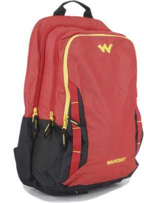 db19219bd89 Wildcraft Backpacks - Buy Wildcraft Backpacks  Upto 50% Off Online ...