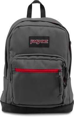 ffab9c70a Jansport Backpacks - Buy Jansport Backpacks Online at Best Prices In ...