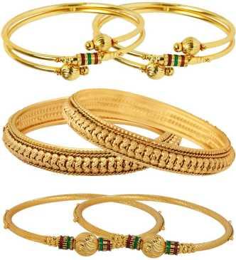 Bangles & Bracelets - Buy Designer Artificial Bangles, Bracelets