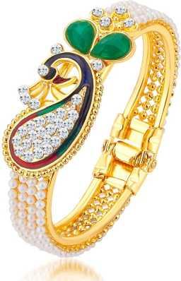 da84e8ed0 Bangles & Bracelets - Buy Designer Artificial Bangles, Bracelets & Armlets  for Women Online at Best Prices In India | Flipkart.com