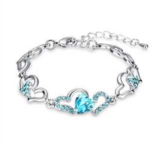 ab3399bcbb8 Bangles & Bracelets - Buy Designer Artificial Bangles, Bracelets ...