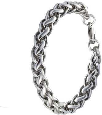 e32bced541a12 Bracelets For Men - Buy Mens Bracelets Online at Best Prices in ...
