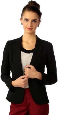 53dbf418649 Womens Formal Blazers - Buy Blazers For Women Online at Best Prices ...