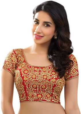 big discount free delivery official shop Printed Blouses - Buy Printed Blouses Online at Best Prices ...