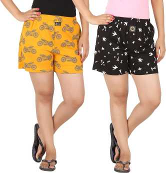 Women Boxers - Buy Boxers for Women Online for Women at Best Prices in India b95dbffbae