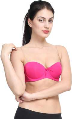 eec523cf27e6a Transparent Bras - Buy Transparent Bras online at Best Prices in ...
