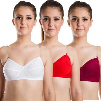 39f6a2ab5 Transparent Bras - Buy Transparent Bras online at Best Prices in India