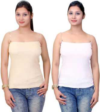 eefa8193128ef Camisoles   Slips - Buy Camisoles   Slips Online for Women at Best ...