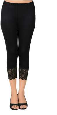f8a81137bb90c5 Womens Capris & Trousers - Buy Trousers Capris for Women Online at ...