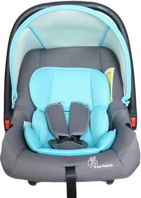R For Rabbit Picaboo Rearward Facing Car Seat